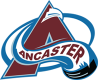Ancaster Minor Hockey Logo