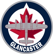 Glancaster Minor Hockey Logo
